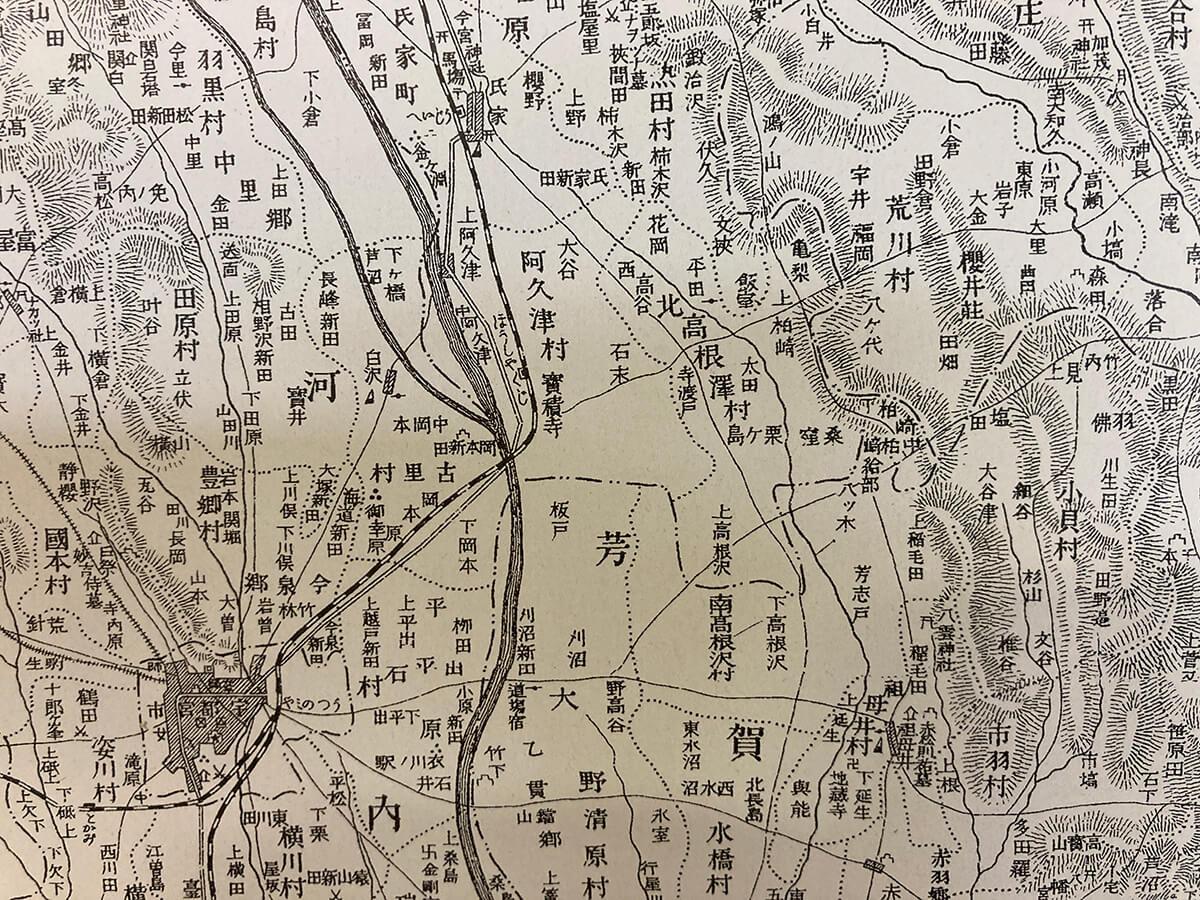 高根沢町民俗資料館